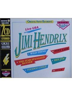 Jimi Hendrix: Foxey Lady Digital Sheet Music | Banjo