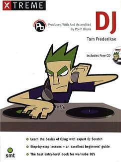 Xtreme DJ Books and CDs | Turntables