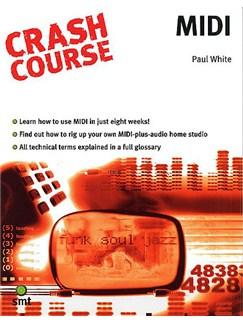 Crash Course: Midi Books |