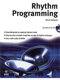 Roberts: Rhythm Programming (With CD-ROM) Books and CD-Roms / DVD-Roms |