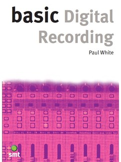 Basic Digital Recording Books |