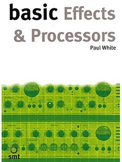 Basic Effects And Processors Books |