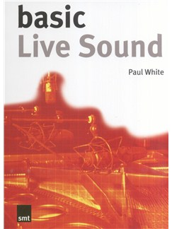 Basic Live Sound Books |