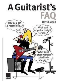 David Mead: A Guitarist's FAQ Books | Guitar