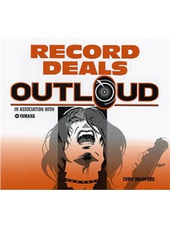 Record Deals OutLoud Books |