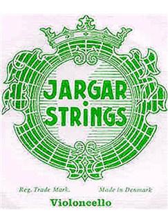 Jargar: Cello String - C (Soft)  | Cello