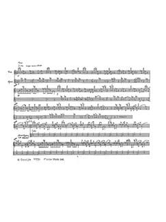 Kevin Volans: Walking Song (Performance Score) Libro | Música de Cámara, Flauta, Piano, Acompañamiento de Clavecín