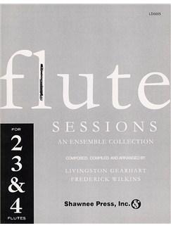 Flute Sessions Books | Flute, Wind Ensemble