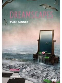 Mark Tanner: Dreamscapes - Grades 4-5 Books | Piano
