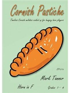 Mark Tanner: Cornish Pastiche for Horn in F & Piano Books | Piano, Piano Accompaniment