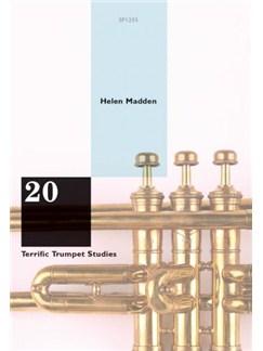 Helen Madden: 20 Terrific Studies For Trumpet Books | Trumpet