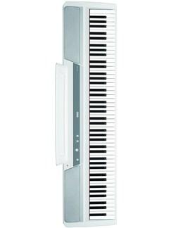 Korg: SP170S Digital Piano - White Instruments   Digital Piano