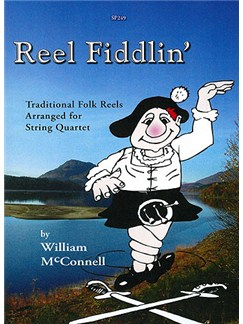 Reel Fiddlin' Books |