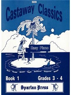 Castaway Classics Book 1 Books |