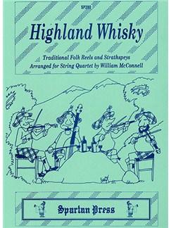 Highland Whisky Books |