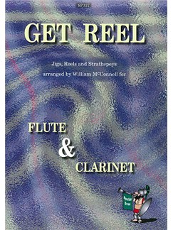 Get Reel - Flute And Clarinet Books | Clarinet, Flute