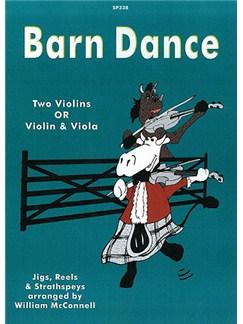 Barn Dance Books | Violin (Duet)
