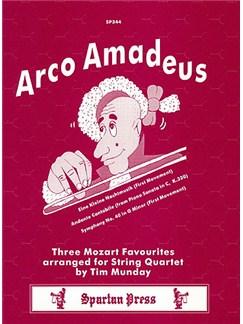 Arco Amadeus Books  