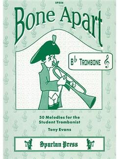 Bone Apart (Treble Clef) Books | Trombone