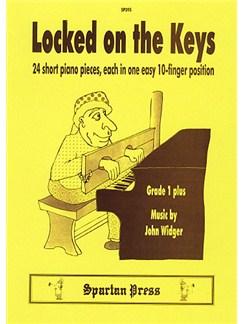 Locked on the Keys Books |