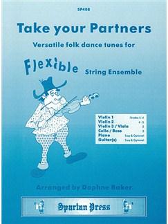 Dance: Take Your Partners Books | Ensemble