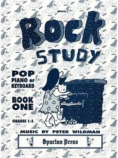Rock Study Book 1 Books |