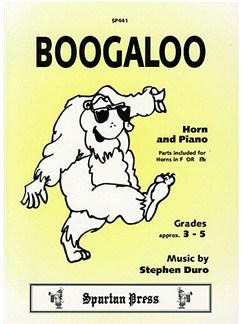 Boogaloo Books |