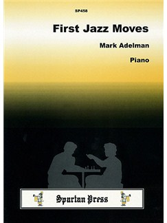 First Jazz Moves Books |