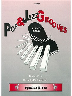 Pop & Jazz Grooves Books |