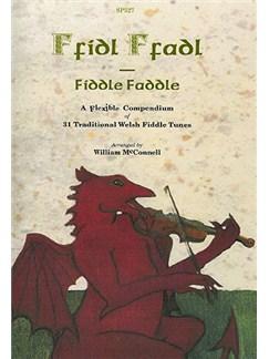 Ffidl Ffadl - Fiddle Faddle Books | String Ensemble