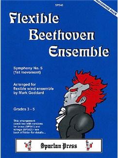 Flexible Beethoven Ensemble: Woodwind Set Books | Ensemble
