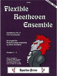 Flexible Beethoven Ensemble: String Set Books | Ensemble