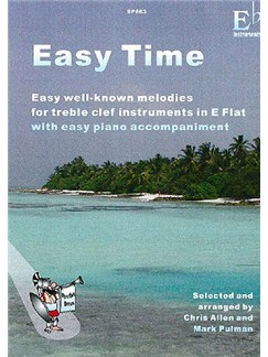 Easy Time Books | Saxophone