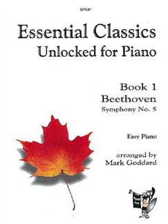 Essential Classics Book 1 Books | Piano