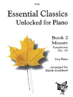 Essential Classics - Book 2 Books | Piano