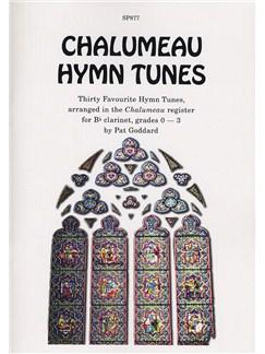 Chalumeau Hymn Tunes arr. Pat Goddard (Clarinet Solo) Books | Clarinet