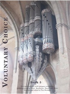 Voluntary Choice - Book Five Books | Organ