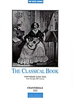 The Classical Book (Guitar) Books | Guitar