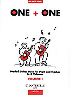 One + One (Pupil's Book) Books | Guitar