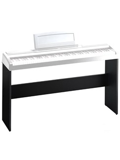 Korg: SP170BK Digital Piano - Matching Stand  | Digital Piano