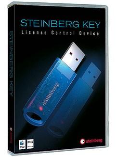 Steinberg Key CD-Roms / DVD-Roms |