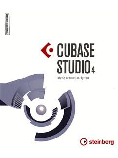 Steinberg: Cubase Studio 4 (Trade In) CD-Roms / DVD-Roms |