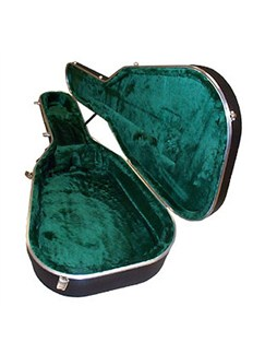 Hiscox: Acoustic Guitar Hardcase  | Acoustic Guitar