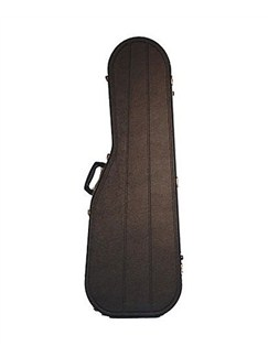Hiscox: Electric Bass Guitar Hardcase  | Bass Guitar