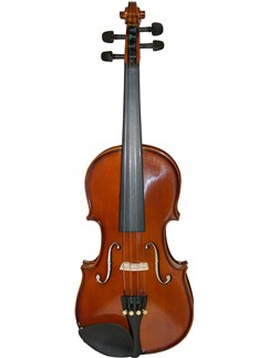 Stentor: Standard 1/2 Violin Outfit Instruments   Violin