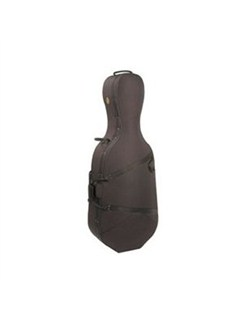 Stentor: Lightweight Hard Case - 3/4 Cello  | Cello