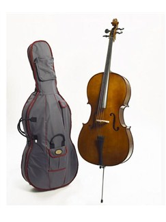 Stentor Student II Cello Outfit - 1/4 Size Instruments | Cello