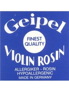 Stentor Walter Geipel: Hypoallergenic Violin Rosin  | Violin