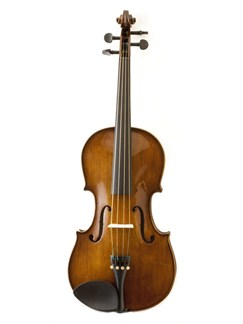 """Stentor: Student II Viola Outfit - 16"""" Instruments 