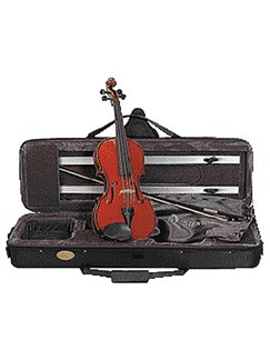 Stentor: Conservatoire 3/4 Violin Outfit Instruments | Violin